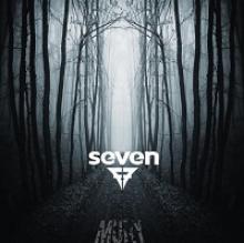 CD Seven MŮRY (2017)