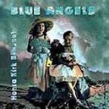 Blue Angels cd Seven